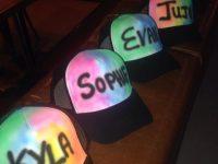 Custom Airbrush Hats